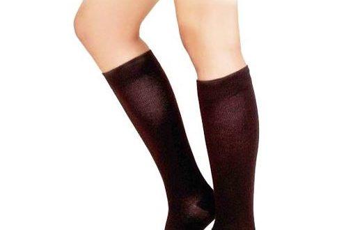 chaussettes de contention