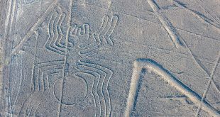 Voyage au perou Nazca