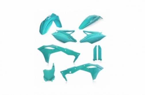 kits plastiques motocross